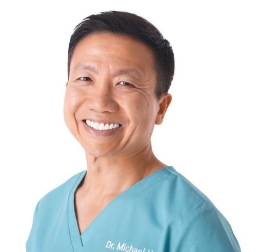 Bác sĩ Michael Hồ